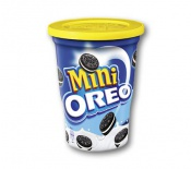 Oreo Minis Snacking Cup 115g