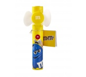 M&M's Candy Ventilator różne figura choco 20g