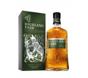 HIGHLAND PARK BEAR 40% 1L GP