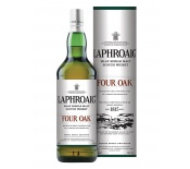 Laphroaig Four Oak 40% 1L Tin