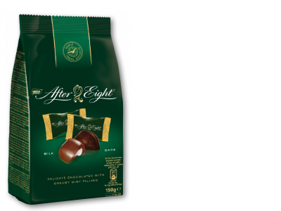 After Eight Mix Mini 150g - 1kg=76,85PLN